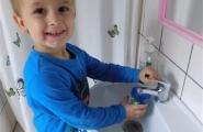 2016-09-20 - Biedronki - Pięknie myjemy ząbki