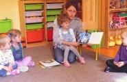 2016-09-29 - Kotki - Mama Zosi czyta bajkę