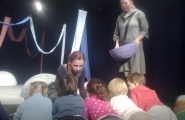 2016-10-21 - Kotki - W Teatrze