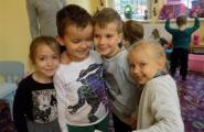 2016-11-07 - Mrówki - Dzień w Przedszkolu