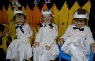 2016-11-09 - Kotki - Pasowanie na Przedszkolaka