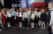 2016-11-10 - Mrówki, Sowy - Akademia z okazji Święta Niepodległości