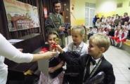 2016-11-15 - Sowy - II miejsce w Międzyprzedszkolnym Konkursie Piosenki Patriotycznej