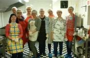 2016-11-18 - Wszystkie grupy - Warsztaty kulinarne