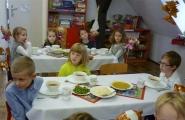 2016-11-24 - Sowy - Elegancki obiad