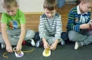 2016-11-25 - Sowy - Uczymy się wiązać buty