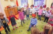 2016-11-25 - Żabki - Urodziny Maciusia
