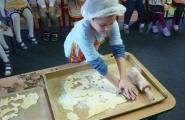 2016-12-02 - Sowy - Pieczemy ciasteczka maślane