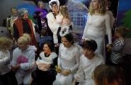 2016-12-14 - Biedronki - Zajęcia świąteczne z rodzicami