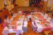 2016-12-20 - Kotki - Obiad wigilijny