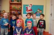 2017-01-02 - Biedronki - Urodziny Miry, Julii, Wiktorii