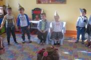 2017-01-17 - Motylki - Urodziny Amelii i Adasia
