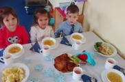 2017-01-18 - Biedronki - Elegancki zimowy obiad