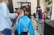 2017-02-13 - Biedronki - U fryzjera