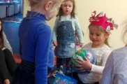 2017-02-13 - Biedronki - Urodziny Patrycji i Laury