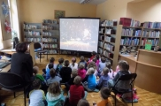 2017-02-28 - Sowy - Lekcja biblioteczna