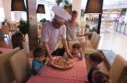 2017-02-28 - Kotki - Warsztaty kulinarne - Pizza
