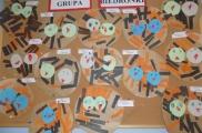 2017-03-07 -  Biedronki - Prace dzieci
