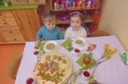 2017-03-21 - Żabki - Elegancki obiad