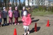 2017-03-24 - Mrówki - Olimpiada sportowa