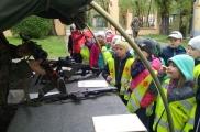 2017-05-08 - Sowy - Wizyta w Centrum Szkolenia Artylerii i Uzbrojenia w Toruniu