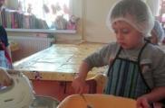 2017-04-10 - Biedronki - Pieczemy baby wielkanocne