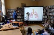 2017-04-18 - Sowy - Zajęcia w bibliotece