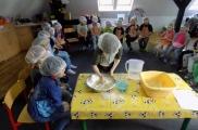 2017-04-24 - Sowy - Pieczemy chleb