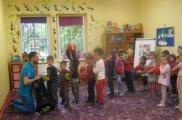 2017-05-09 - Motylki - Przedszkole i piłka