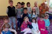 2017-05-11 - Mrówki - Urodziny Martynki i Borysa