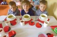 2017-05-23 - Żabki - Elegancki obiad
