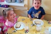 2017-05-25 - Biedronki - Dzień myszki i motylka