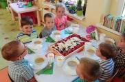 2017-06-02 - Żabki - Elegancki obiad