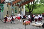 2017-06-04 - Mrówki - Występ w Muzeum Etnograficznym