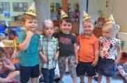 2017-06-09 - Kotki - Urodziny Agnieszki, Stasia i Tomka