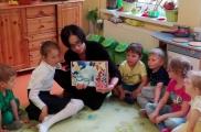 2017-06-23 - Żabki - Mama Sonii i Mama Alicji czytają bajki