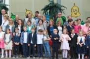 2017-06-24 - Zakończenie roku przedszkolnego
