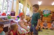 2017-07-10 - Żabki - Urodziny Zosi