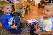 2017-09-06 - Kotki - Pierwsze dni w Przedszkolu
