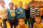 2017-09-07 - Motylki - Pierwsze dni w Przedszkolu