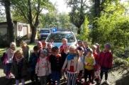 2017-09-21 - Żabki - Poznajemy radiowóz
