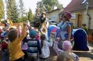 2017-09-26 - Wszystkie grupy - Spektakl plenerowy i rozdanie nagród w konkursie fotograficznym