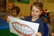 2017-09-27 - Biedronki - Uczymy się prawidłowo szczotkować zęby