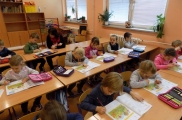 2017-10-11 - Sowy - W szkole