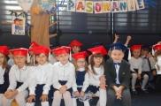 2017-10-27 - Sowy - Uroczystości pasowania na ucznia naszych starszych kolegów