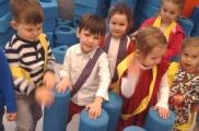 2017-11-07 - Biedronki - Wycieczka do Młyna Wiedzy