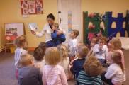 2017-11-08 - Kotki - Mama Wiktora czyta bajki