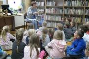 2017-11-14 - Mrówki - W bibliotece