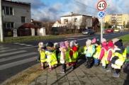 2017-11-20 - Kotki - Uczymy się przechodzić przez jezdnię