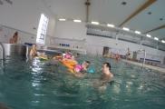 2017-11-26 - Rodzinna niedziela na basenie